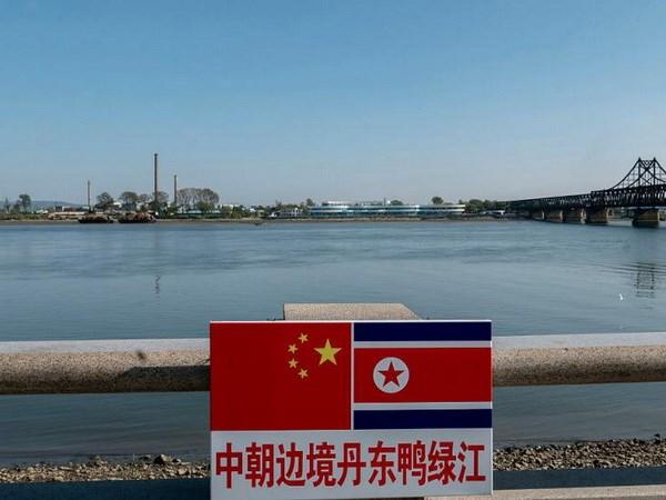 North Korea, China discuss border issues