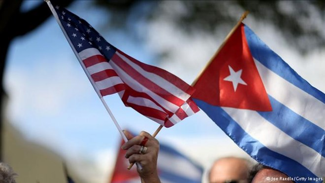 Cuba hosts the sixth technical meeting with US
