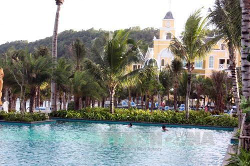 Phu Quoc expects to welcome 1.8 million visitors in 2017