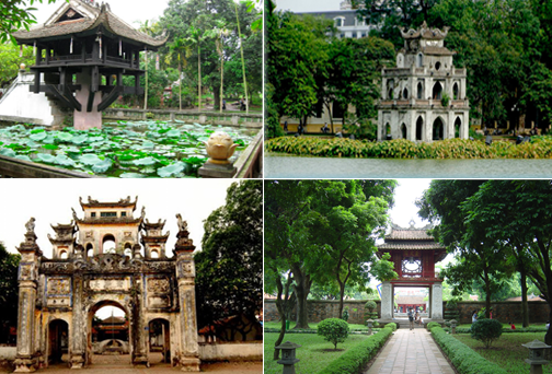 Hanoi expects to welcome 23 million visitors in 2017