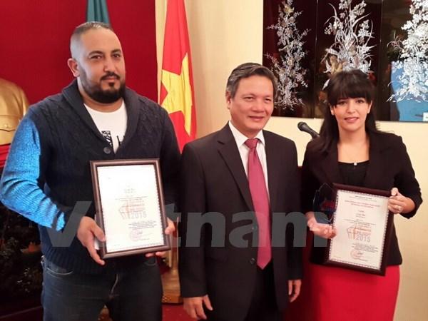 Vietnam-Algeria economic cooperation to be promoted