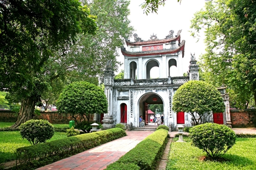 Hanoi promotes tourism on CNN