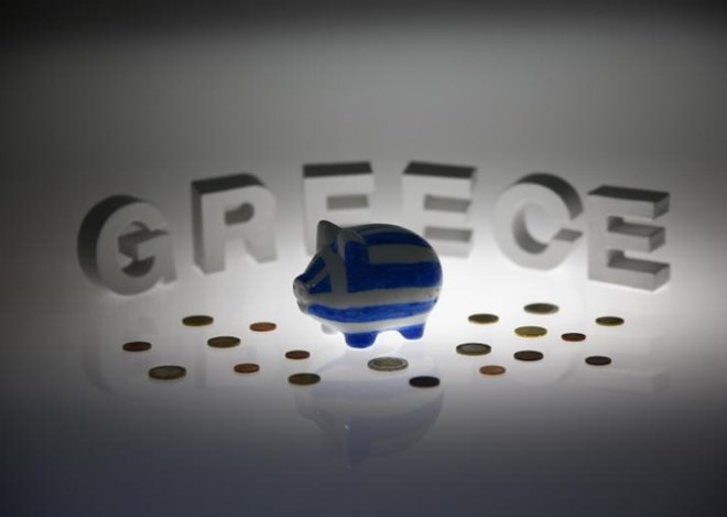 Greece, EU, IMF agree on key labor reforms