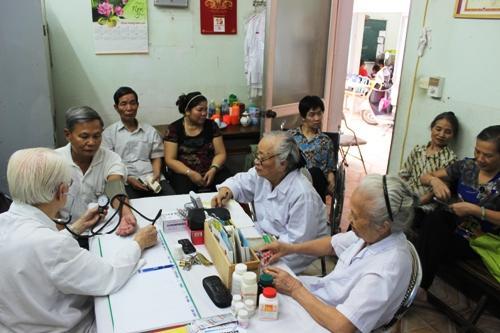 Tuổi nghỉ hưu và sử dụng nguồn nhân lực ở Việt Nam