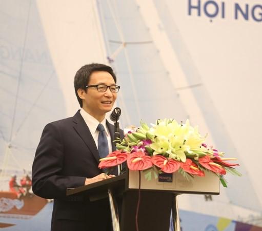 Hội nghị quốc tế về Du lịch và Thể thao