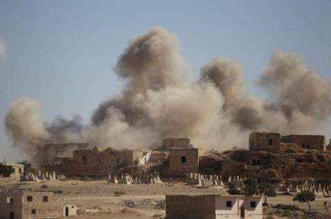 Triển vọng đàm phán hòa bình Syria: Nhiều lý do để bi quan