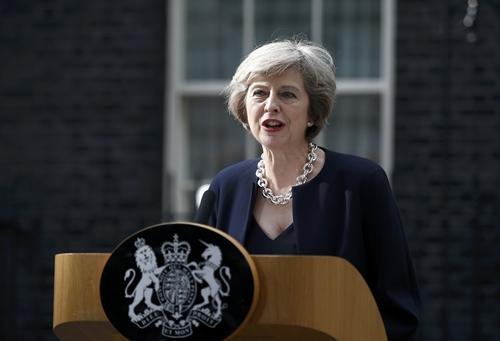 Nước Anh với sự lựa chọn Brexit cứng
