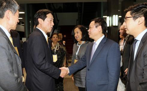 Việt Nam chủ động tận dụng cơ hội từ hội nhập kinh tế