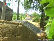 Một cách làm hay trong xây dựng nông thôn mới ở Quảng Nam