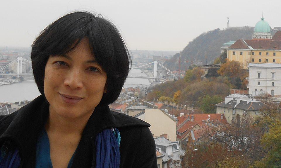 Tiếng Việt với thế hệ trẻ ở Hungary