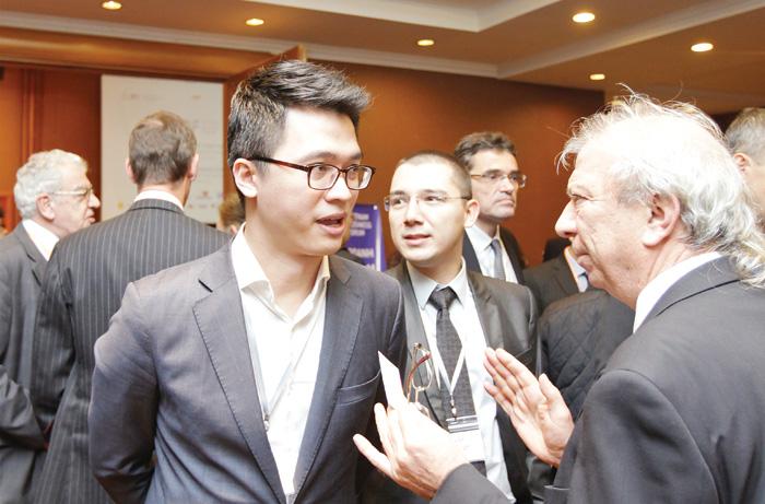 Nghị định 87 về thu hút chuyên gia nước ngoài tham gia hoạt động khoa học và công nghệ tại Việt Nam