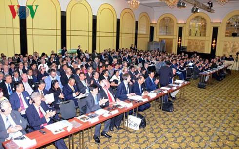 Doanh nghiệp Việt góp phần thúc đẩy hợp tác kinh tế Việt Nam - Đức