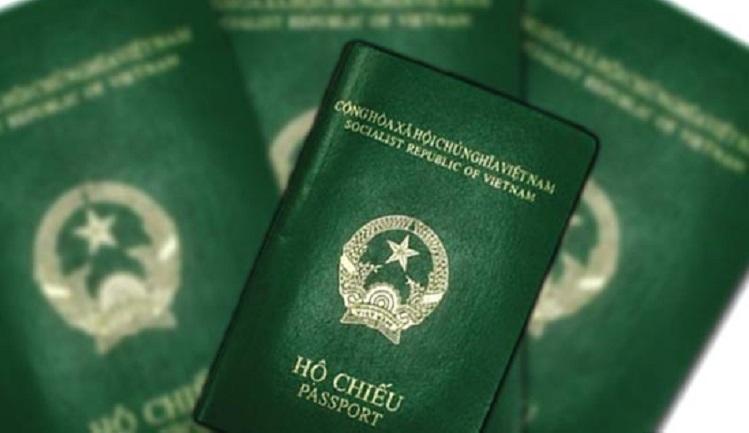 Thông tư 29/2016/TT-BCA hướng dẫn việc cấp, sửa đổi, bổ sung hộ chiếu phổ thông ở trong nước