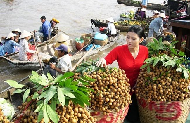 Bài 12: Giới thiệu nguyên liệu làm các món ăn Việt Nam (Tiết 1)