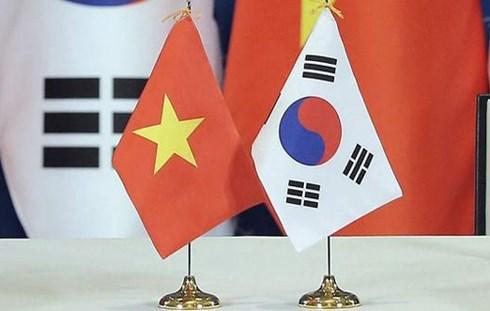 Dấu ấn hợp tác kinh tế trong quan hệ Việt – Hàn