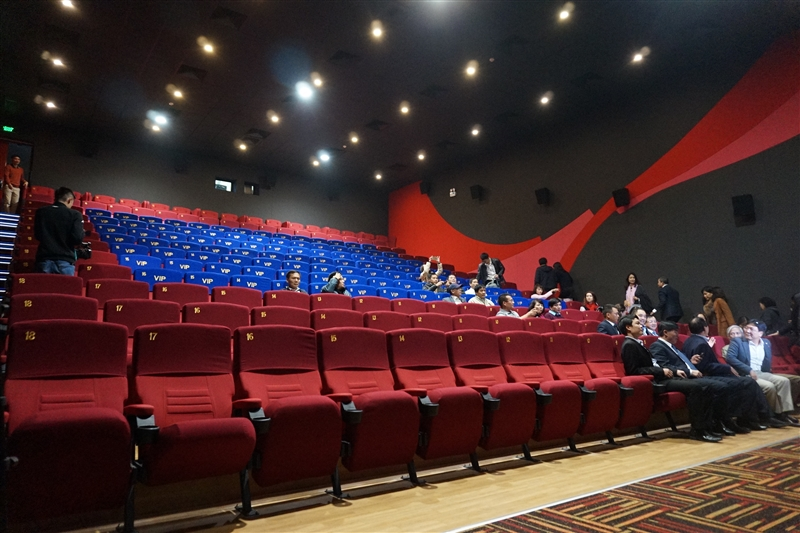 Chiếu phim Việt miễn phí dịp Tết Đinh Dậu