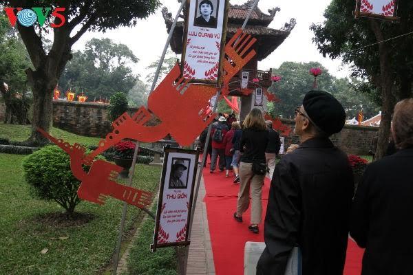 Ngày thơ Việt Nam: Sân chơi văn hóa