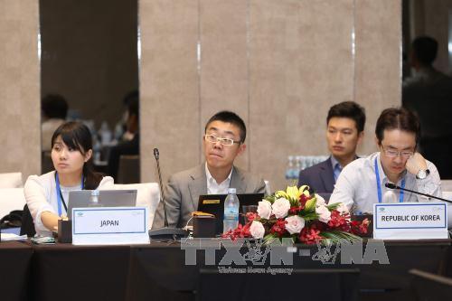 APEC 2017: Hội nghị SOM 1 và các cuộc họp liên quan sang ngày làm việc thứ 10