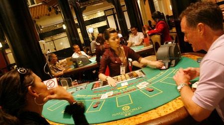Nghị định 175 liên quan đến kinh doanh trò chơi điện tử có thưởng dành cho người nước ngoài