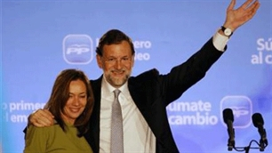 Spain parliamentary election: another government quits due to debts