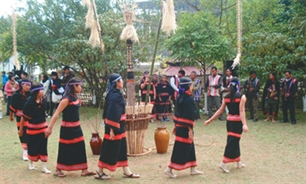 Project to preserve ethnic culture in Central Highlands launched
