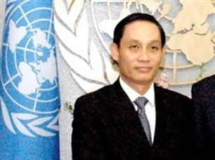 Benefits gained from United Nations forum