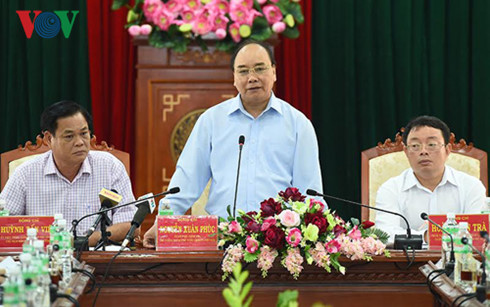 Prime Minister: Tourism should become spearhead economic sector of Phu Yen