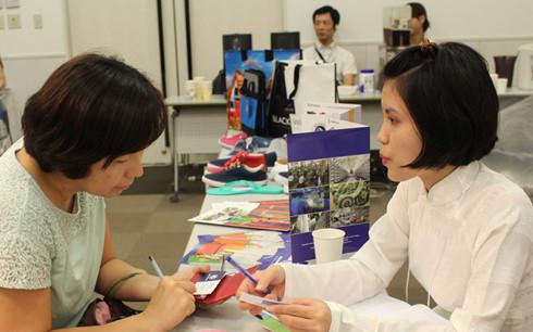 Vietnam Fair in Japan