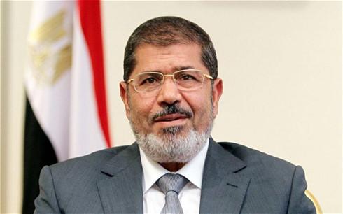 Egypt's former President sentenced 20-year imprisonment