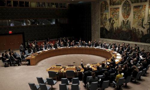 Tougher UN sanctions on Pyongyang