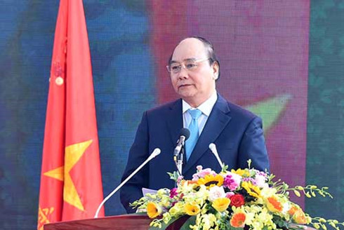Vietnamese agriculture to become a developmental model