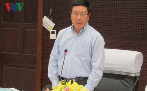 Vietnam attends Sherpa Meeting of G20 Developing and Emerging Economies