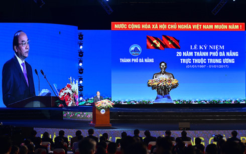 Da Nang to become an international trade, investment hub