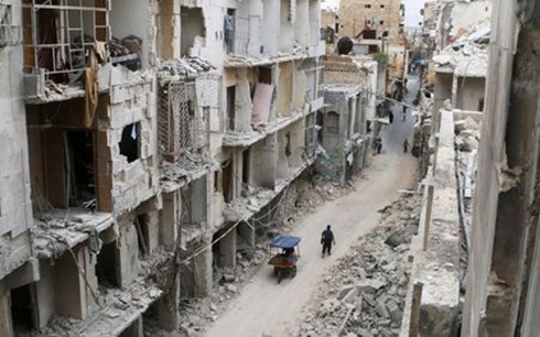 Narrow chance of success for Syrian peace talks