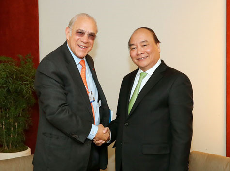 Vietnam works to build a stronger ASEAN Community