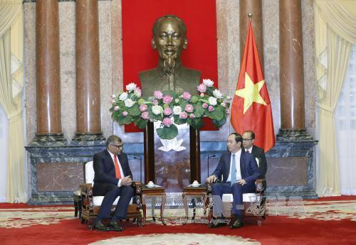 Boosting Vietnam-Singapore judicial reform cooperation