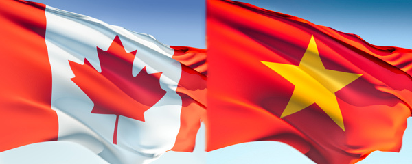 Canada seeks to increase agricultural cooperation with Vietnam