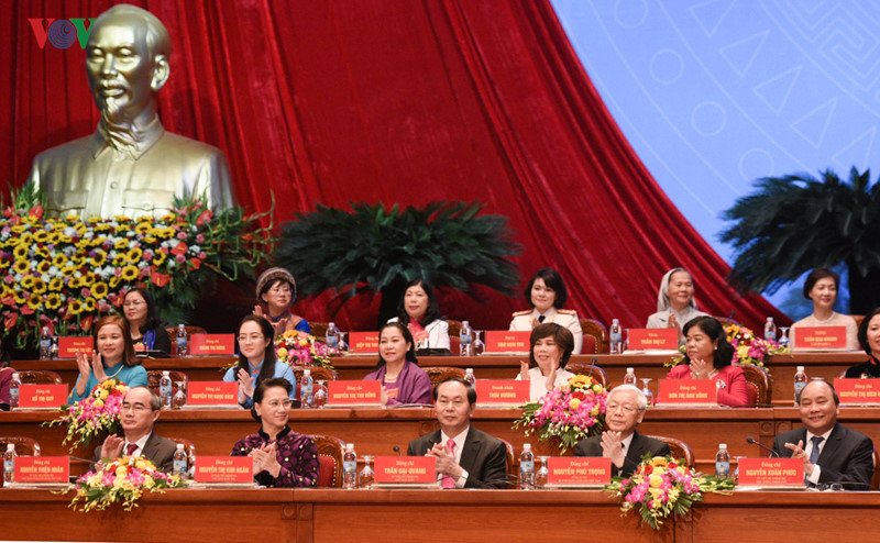 Vietnam celebrates International Women's Day