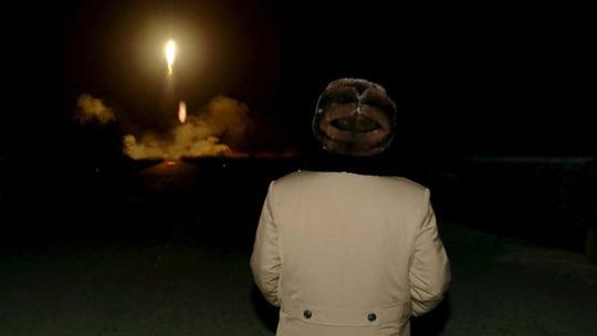 朝鲜半岛紧张再起