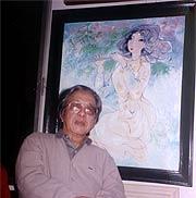 越南音乐巨擘阮德全