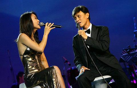 男歌手俊玉和他的歌