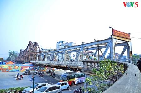 กรุงฮานอยกับสะพานเชื่อมยุคสมัย
