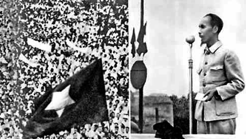 Declaración de Independencia de Vietnam, documento de gran valor histórico