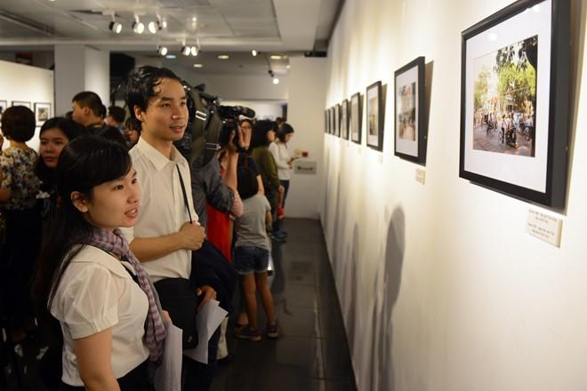 Vietnam a través de la lente de un periodista francés