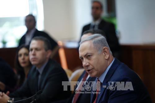 Israel rechaza la iniciativa de paz de Francia