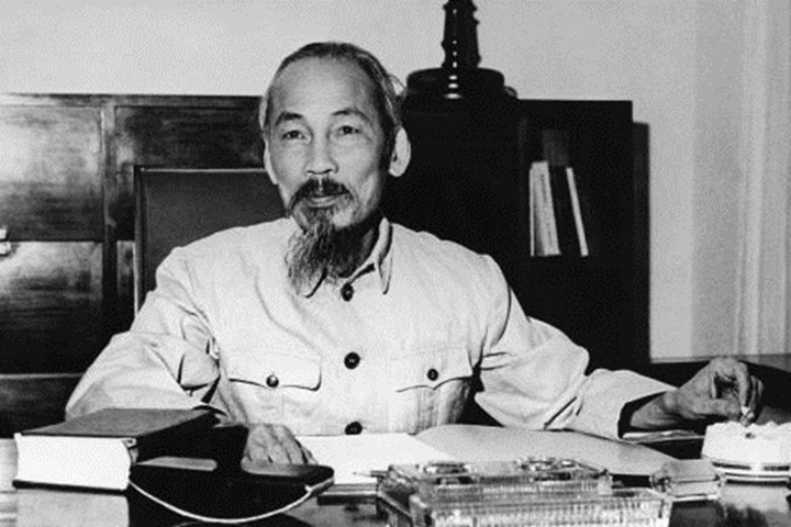 Ho Chi Minh, más allá de la esperanza