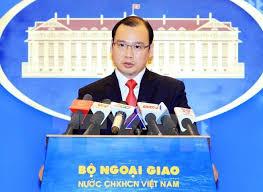Vietnam condena el acto terrorista en Niza y se solidariza con Francia