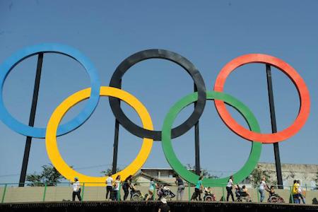Brasil despliega 300 agentes de seguridad para mayores acontecimientos deportivos