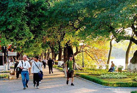 Hanoi por impulsar aún más su desarrollo turístico