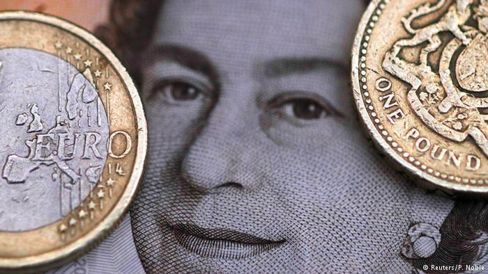 Brexit ralentiza el crecimiento de la eurozona